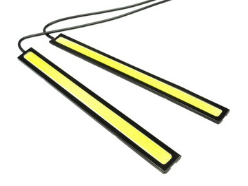ОСВЕЩЕНИЕ LED (СВЕТОДИОД ) КАБИНЫ КУЗОВА BUS НАКЛАДКИ 2X 17CM 12V