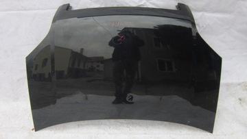 ford fusion капот перед - фото