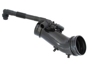 труба кабель воздуха vw passat b5 2,0 8v 115km