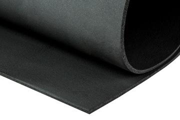 коврик wygłuszająca пена каучуковая резина 9mm