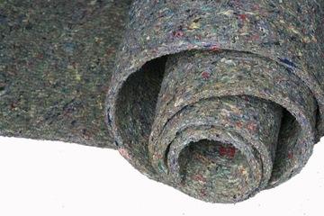 коврик filcowa wygłuszająca войлок poroso 2 см