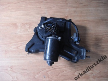 двигатель щоток hyundai h1 h200 starex h100 - фото
