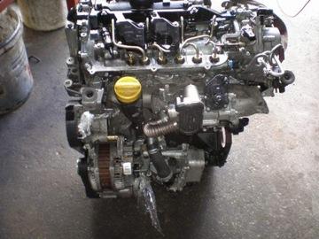 двигатель 2, 0 dci renault trafic m9r 780 782 - фото