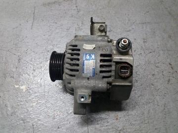 генератор toyota iq 1.0 бензин 27060-40060 - фото