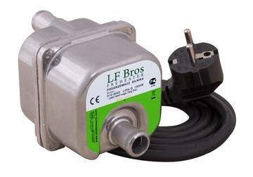 подогреватель нагреватель двигателя webasto c насос 1500w - фото