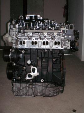 двигатель 2, 0 cdti opel vivaro - фото