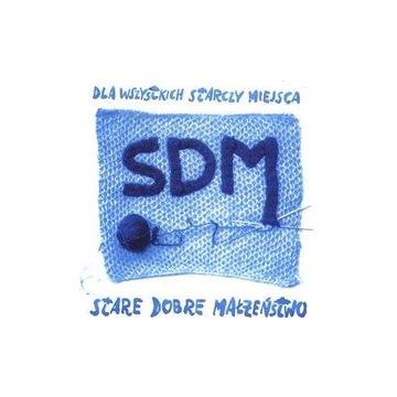 SDM Для Всех Хватит Места CD доставка товаров из Польши и Allegro на русском