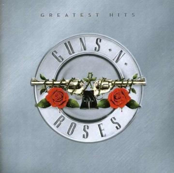 Guns N' Roses Greatest Hits CD доставка товаров из Польши и Allegro на русском