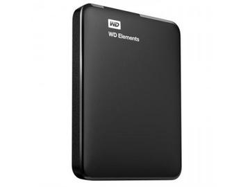 Внешний жесткий ДИСК WD Elements 2TB USB 3.0 черный ! доставка товаров из Польши и Allegro на русском