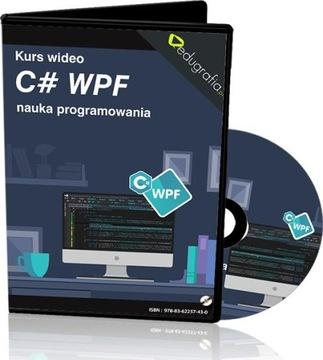 Курс C# Sharp WPF - изучение программирования доставка товаров из Польши и Allegro на русском