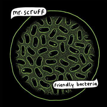 Mr.Scruff - Friendly Bacteria | NINJA TUNE доставка товаров из Польши и Allegro на русском