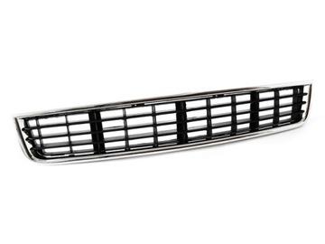 РЕШЕТКА РЕШЕТКА в БАМПЕР ЦЕНТР Audi A4 B6 00-04 доставка товаров из Польши и Allegro на русском