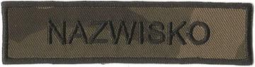 Полоса Тезка Имя Name Патч-Армия wz93 доставка товаров из Польши и Allegro на русском