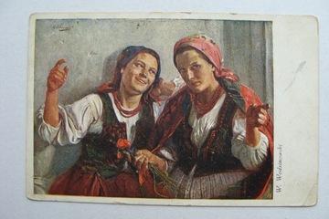W. WODZINOWSKI KRAKOWIANKI доставка товаров из Польши и Allegro на русском