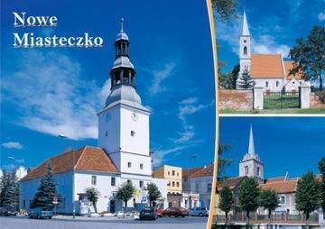 (Новый Городок) доставка товаров из Польши и Allegro на русском