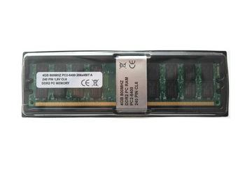 4GB 800MHZ DDR2 ОПЕРАТИВНАЯ ПАМЯТЬ 1x4GB НОВАЯ ДЛЯ AMD доставка товаров из Польши и Allegro на русском
