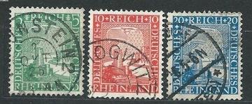 ГЕРМАНИЯ РЕЙХ МНЕ 372-374 УДАЛЯЮТСЯ доставка товаров из Польши и Allegro на русском