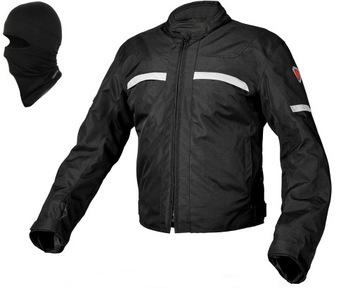 Куртка специальная одежда для мотоциклистов НА СКУТЕР ISPIDO АРГОН CE M доставка товаров из Польши и Allegro на русском