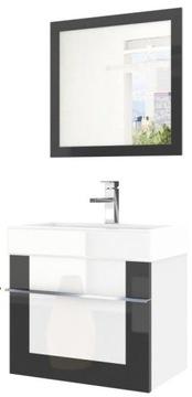 Мебель для ванной Шкаф ЗЕРКАЛО для ванны доставка товаров из Польши и Allegro на русском