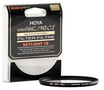 Фильтр Hoya Skylight 1B Super HMC PRO1 62 мм доставка товаров из Польши и Allegro на русском