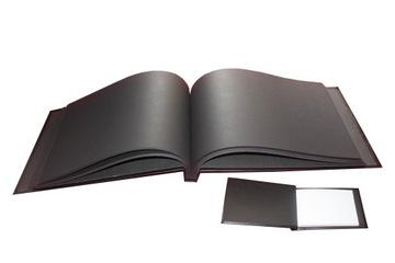 альбом A3 300 фотографий вставляются 60 страниц черные карты доставка товаров из Польши и Allegro на русском