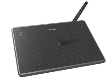 Tablet Graficzny Huion H430P 4096 stopnie nacisku доставка товаров из Польши и Allegro на русском