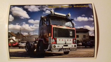 VOLVO F89 - Центр Содействия Автомобильной промышленности доставка товаров из Польши и Allegro на русском