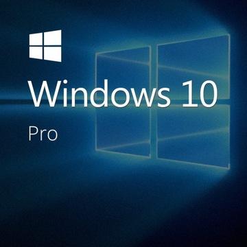 Windows 10 Pro доставка товаров из Польши и Allegro на русском