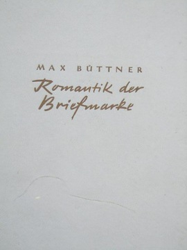 Buttner Romantik der Briefmarke 1941 доставка товаров из Польши и Allegro на русском
