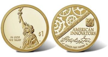 США 1$ Американская инновация 2018 доставка товаров из Польши и Allegro на русском