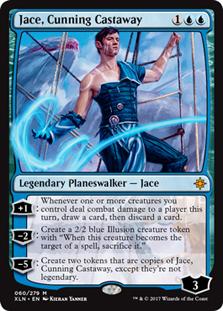 Jace, Cunning Castaway - магия  доставка товаров из Польши и Allegro на русском