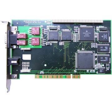 PCI ISDN HERNSTEDT ЛЕОНАРДО 1.0 100% ОК FyQ доставка товаров из Польши и Allegro на русском