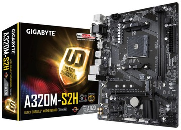 Материнская плата Gigabyte под Ryzen AM4 DDR4 USB3.1 доставка товаров из Польши и Allegro на русском