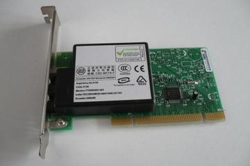 Модем PCI TELEPERMIT PTC 211/03/104 доставка товаров из Польши и Allegro на русском