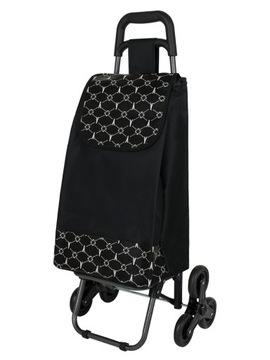 Корзина для покупок, сумка на колесиках, разработанный ХИТ 3 доставка товаров из Польши и Allegro на русском