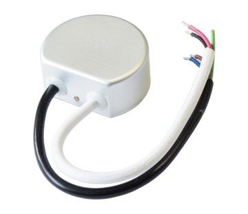 Источник питания LED в банку 2,1 А 25W IP67 12V доставка товаров из Польши и Allegro на русском