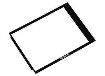 OSŁONA ekranu LCD SONY PCK-LM15 DO RX1/RX100/A7II доставка товаров из Польши и Allegro на русском