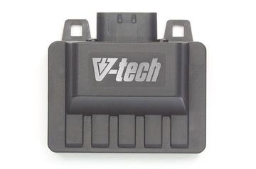 Chip tuning Go Audi A2 8X 1.4 TDI 66kW/ 230Nm