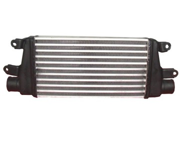 Intercooler Mitsubishi Grandis 04- 2.0 DiD