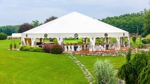 Namioty Ogrodowe I Pawilony Handlowe Allegropl Namioty