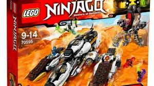 Lego Ninjago Allegropl Więcej Niż Aukcje Najlepsze Oferty Na