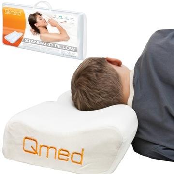 Profilovaný vankúš Ortopedic Swedish Qed