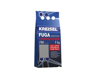 Fugue elastické farby NANOTECH 730 - Kreisel