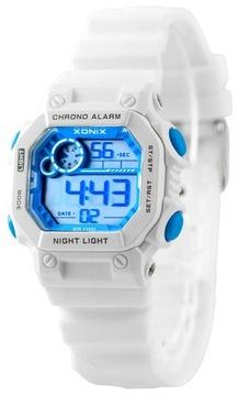 Detské hodinky IQ-001 Xonix 10ATM Super darček