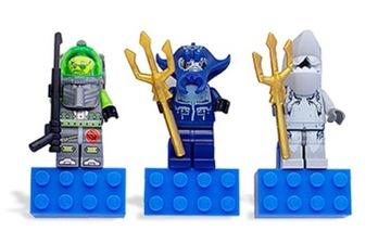 LEGO 852777 Figúrky Magnety ATLANTIS