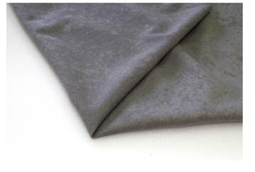 Microfoase tkanina čalúnenie čalúnenie Semiš Vemor