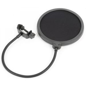 Pop Filter pre mikrofóny Vonyx M06 Husacia krk