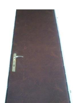 Čalúnenie dverí, izolácia, zvuková izolácia 85 cm
