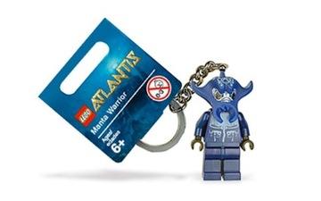LEGO Atlantis 852775 Kľúčenka s príveskom Manta Warrior