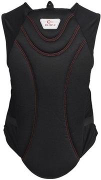 Jazdecké ochranné vesty XS